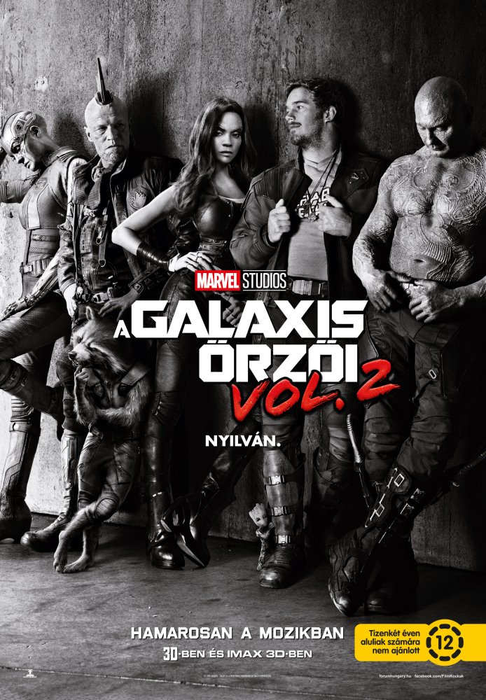 A galaxis orzoi vol. 2.