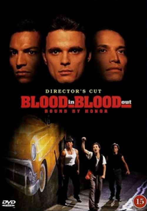 Więzy krwi / Bound by Honor (1993)