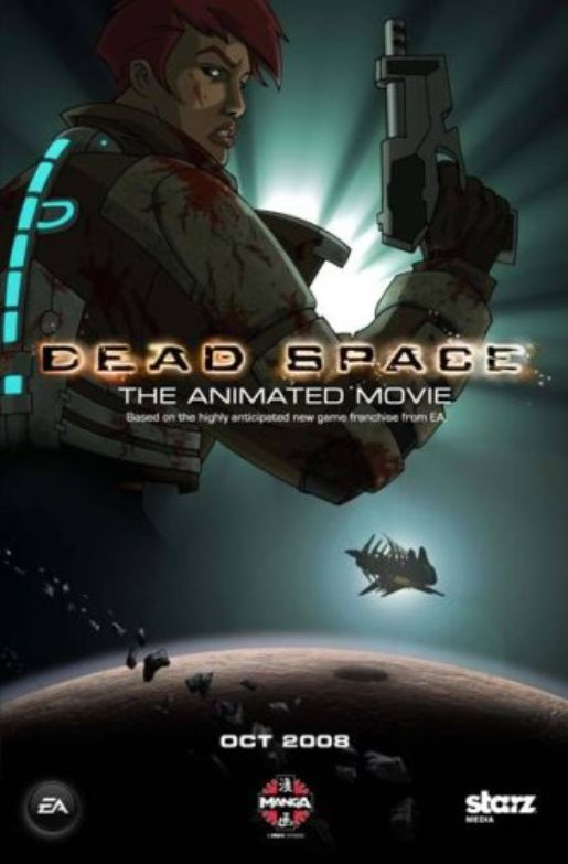 Dead Space - Holt tér