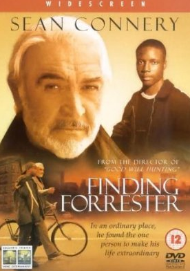 claire spence on finding forrester Finding forrester scene the gift of friendship (my name is william forrester) scene vote movie finding forrester scene  claire spence busta.