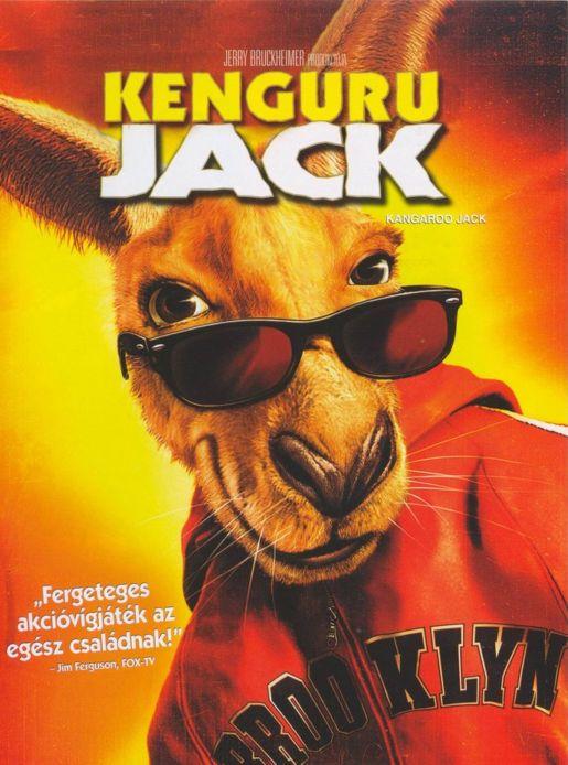 kenguru jack
