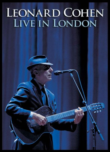 Live In London (Leonard Cohen)