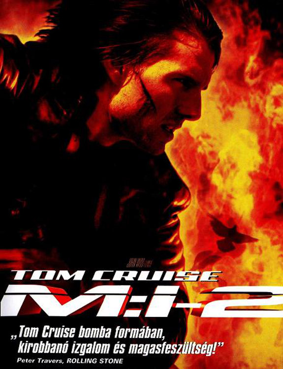Mission: Impossible 2.