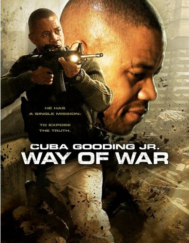 �rul�s �s megtorl�s - The Way of War - 2009