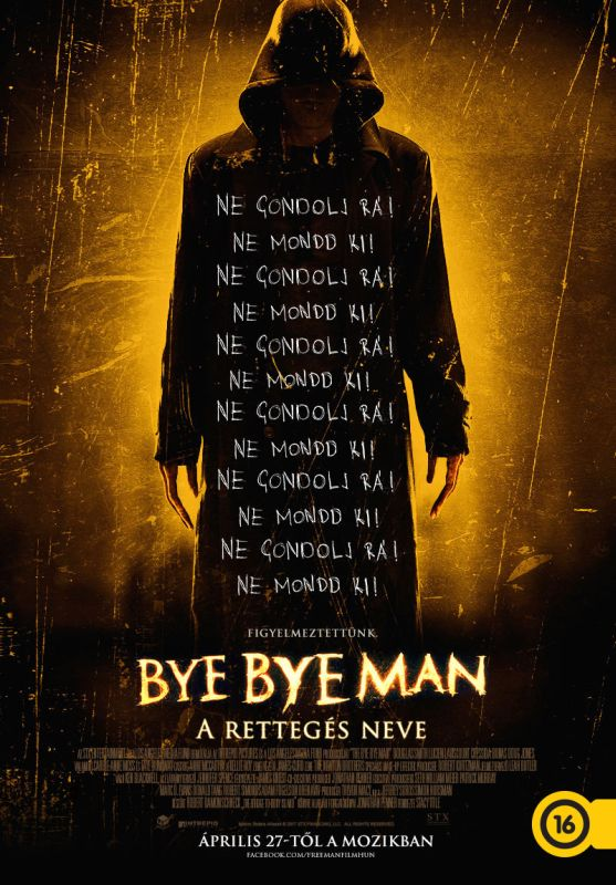 Bye Bye Man